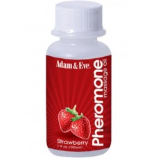 Pheromone Massage Oil