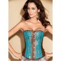 Corset Top and G-string