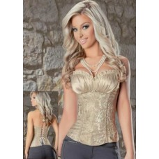 Fashion Desing Corset Top