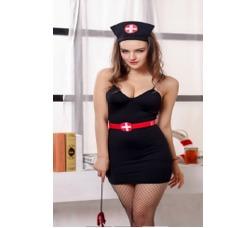 Simple Nurse Costume
