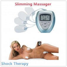 New Shock Therapy Adult Sex Toy for Woman
