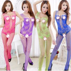 Hot Sexy lingerie Soft lace temptation  Transparent