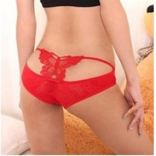 Butterfly panties Low Rise
