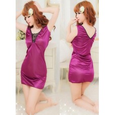 Sleepwear Sexy Dress