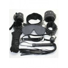 Bondage set kit