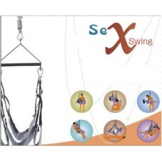 Indoor Sex Swing